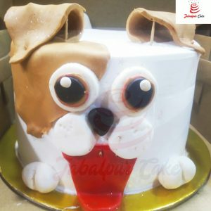 cake for pet lovers
